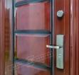 """Двері вхідні внутрішні ТМ""""Двері оптом""""(ТР-С39)2050*960мм,ліві."""