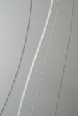 """Двері вхідні внутрішні""""Білоруський стандарт 2/1""""2040*880мм,""""Лиана"""" біла шагрень 114-S3P.Пол..,праві"""