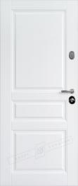 Двери входные БС Кале Прованс 3 Прованс 3 венге прованс белый супермат