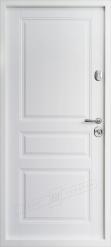 Двери входные БС 3 Кале Прованс 3 Прованс 3 венге прованс белый супермат