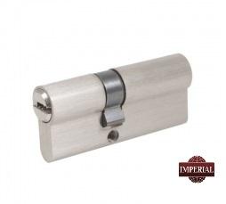 "Цилиндр ""IMPERIAL"" М35/35 ZСК, [ключ/ключ], [сатин]"