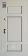 Двери входные серии ИНТЕР / Комплектация №1 [KALE] / ПРОВАНС 4 / Макиато супермат MAKIATO-02