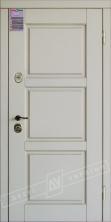 Двери входные серии ИНТЕР / Комплектация №1 [KALE] / ПРОВАНС 5 / Макиато супермат MAKIATO-02
