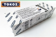 "Цилиндр ""TOKOZ"" PRO 300 70mm (30*40) [ ключ / ключ ]"