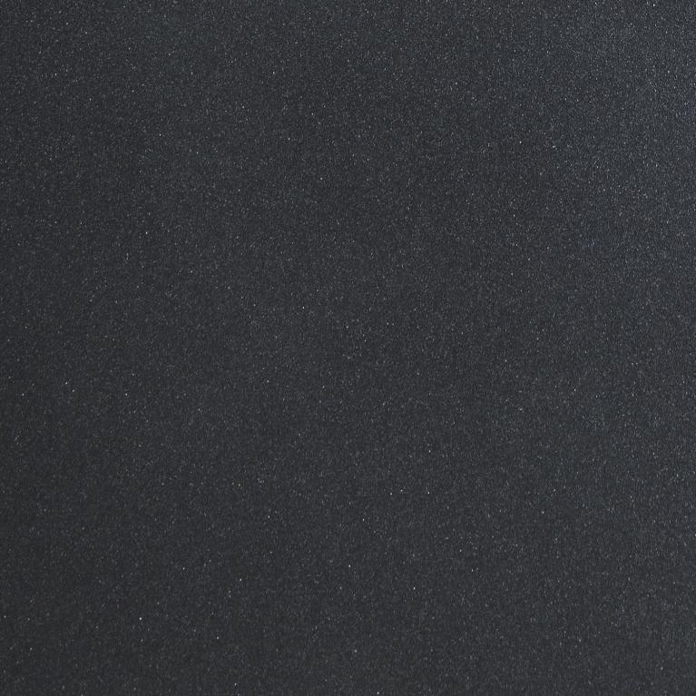 Тёмно-серый металлик муар