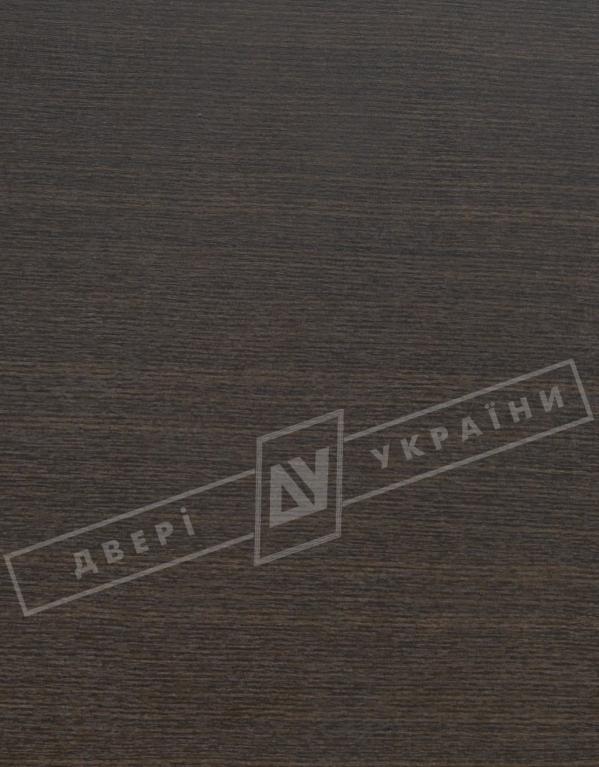 Венге горизонт тёмное (дверная) WAP 9199-3-0,20